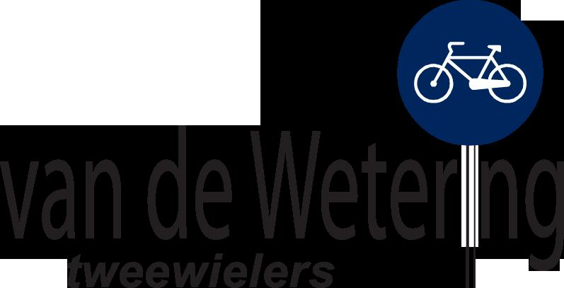 Logo Van de Wetering Tweewielers